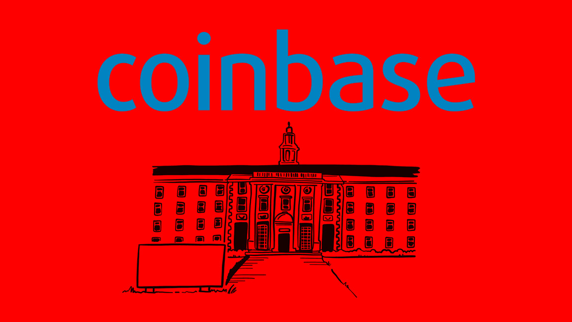 Coinbase is luring Wall Street with new cryptocurrency investment tools