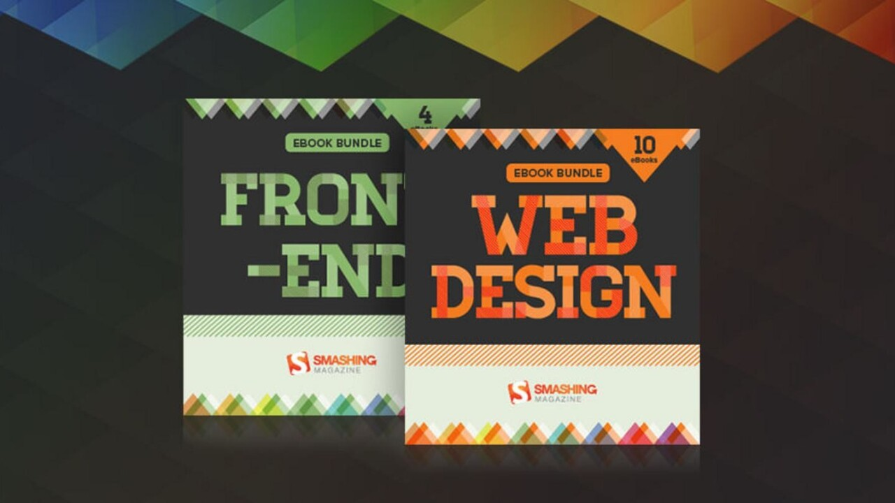 These books show you the right way to design a website or app for under $20