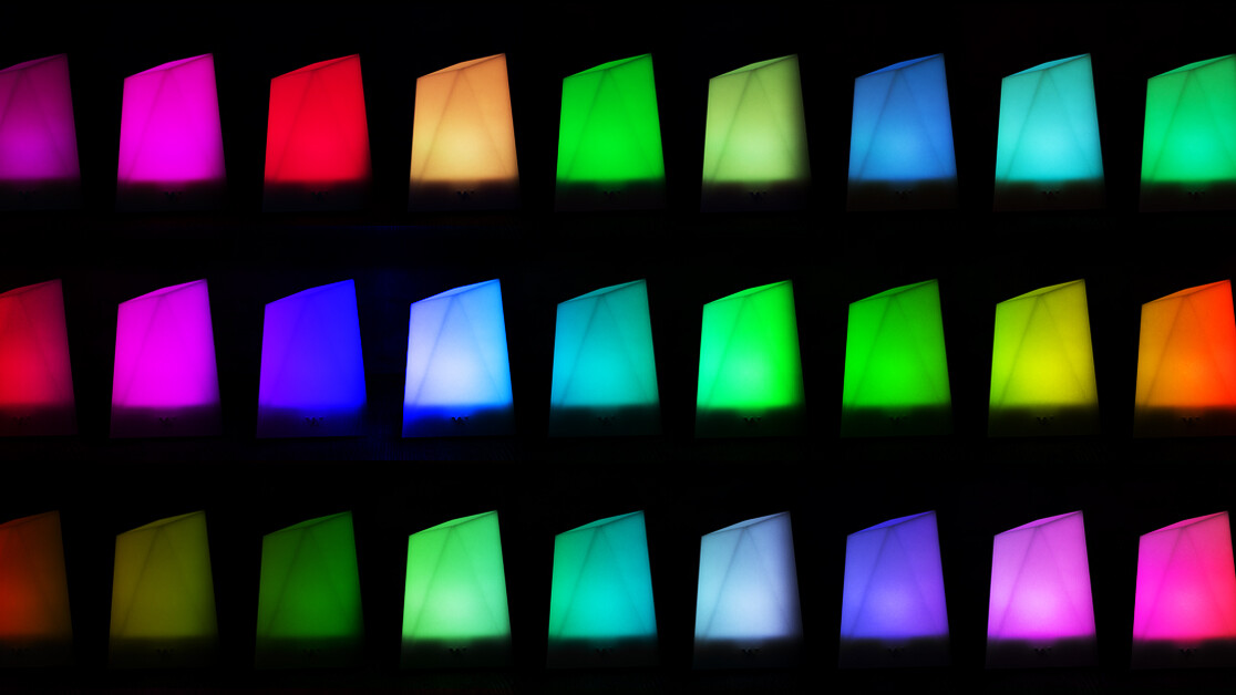 Review: Witti Design's Notti and Dotti are a couple of fun little lights