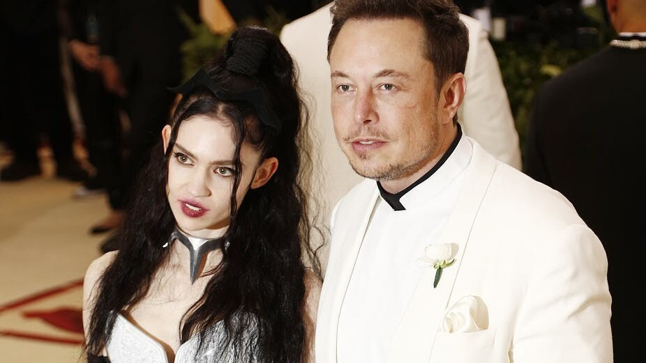 This creepy thought experiment about a serpent king brought Grimes and Elon Musk together
