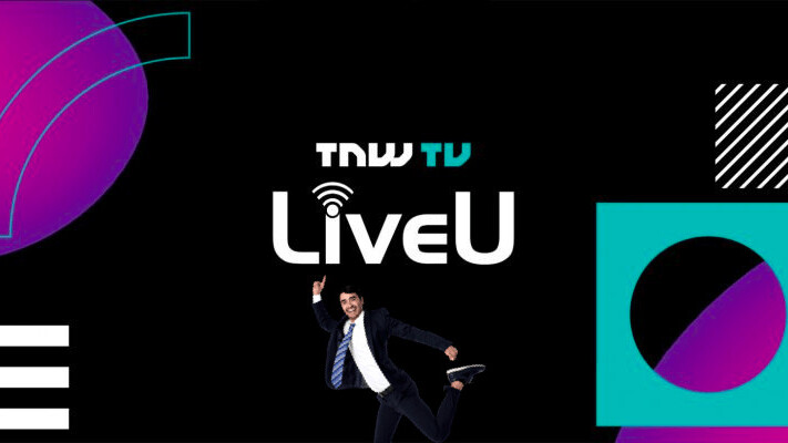 Win a free ticket and a broadcasted interview at TNW2018