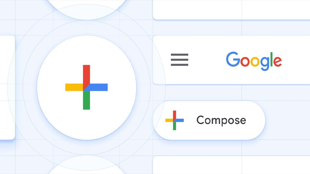 Google adds 'Theming' to Material Design to unify designs across applications