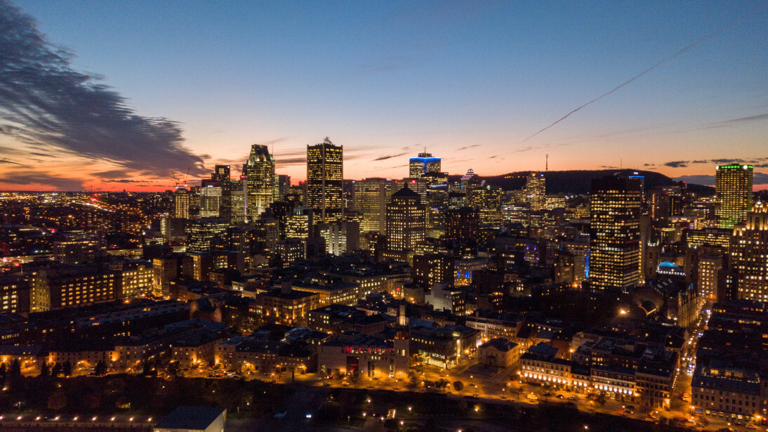 Quebec's electricity deal with cryptocurrency miners makes sense