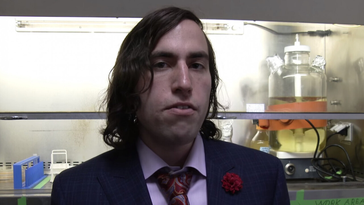 Controversial CEO and 'biohacker' Aaron Traywick found dead at 28
