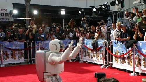 Honda pulls the plug on its cute ASIMO humanoid robots