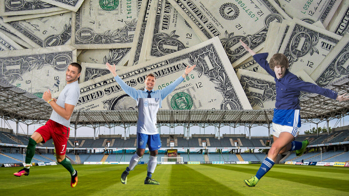 World Cup online bookmakers are set to make record $36B this year