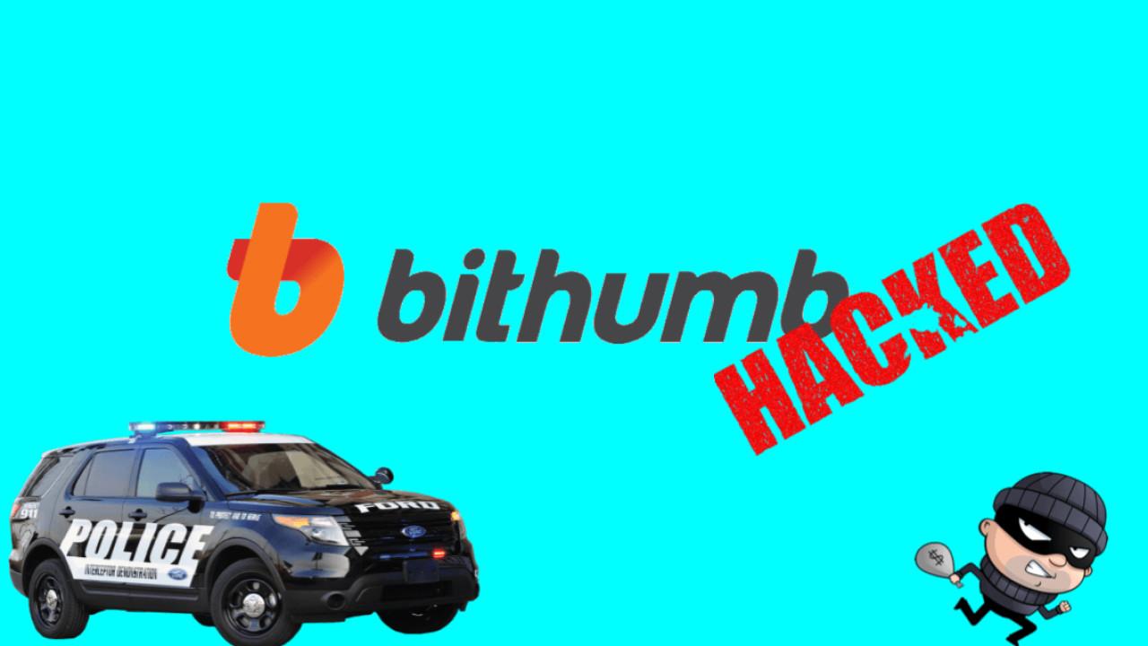 South Korean exchange Bithumb hacked for $31 million