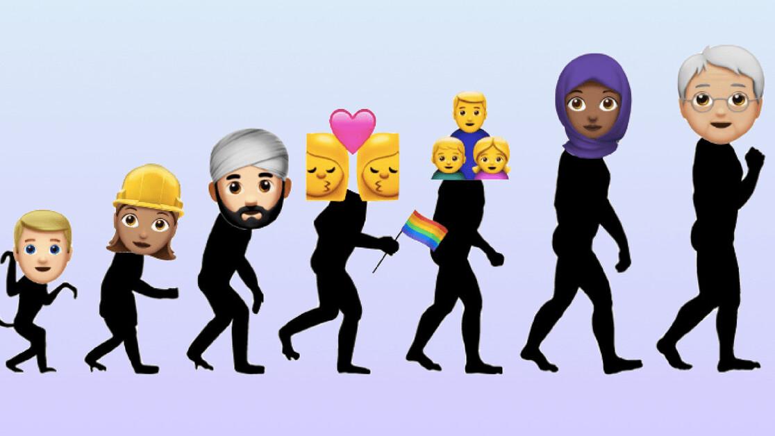 The evolution of 'woke' emoji