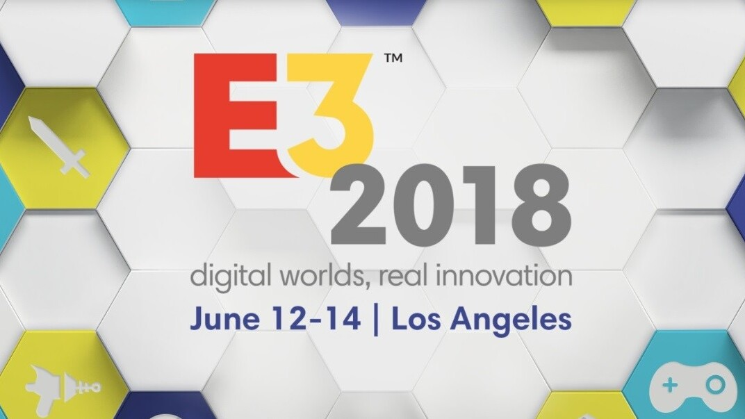 How to stream all the events from E3 2018