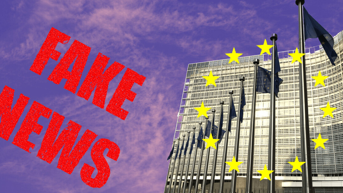 In the EU's fight against fake news, disinformation is winning