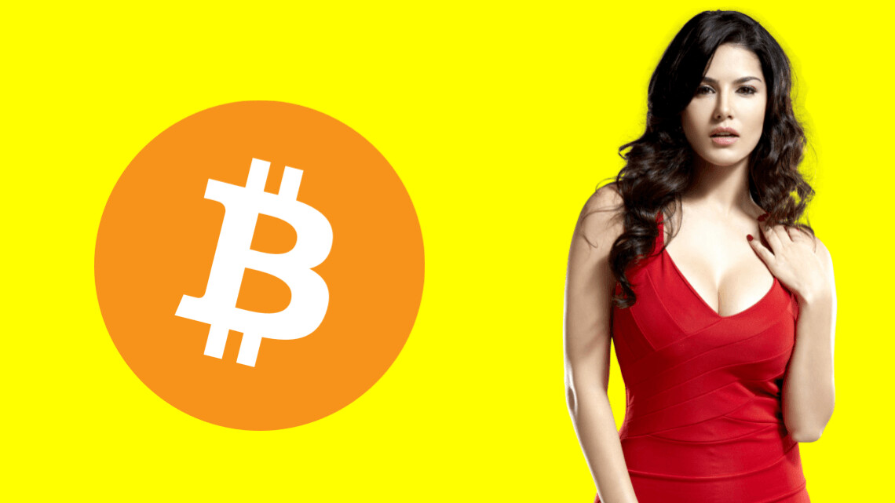 Businessman and a legendary pornstar implicated in a $300M Bitcoin scam