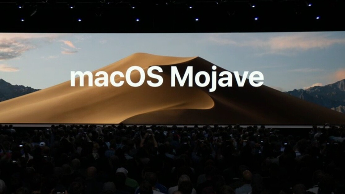 MacOS Mojave brings dark mode to your Apple desktop