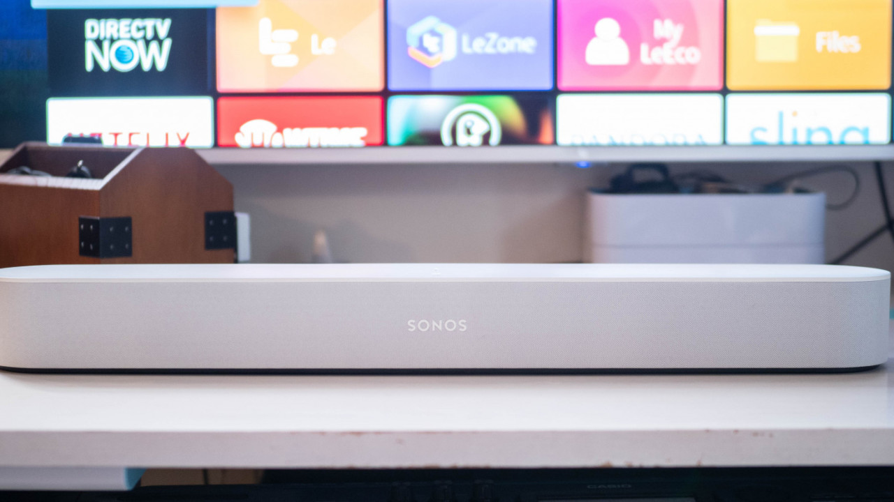 Sonos files to go public as it amps up its speaker game