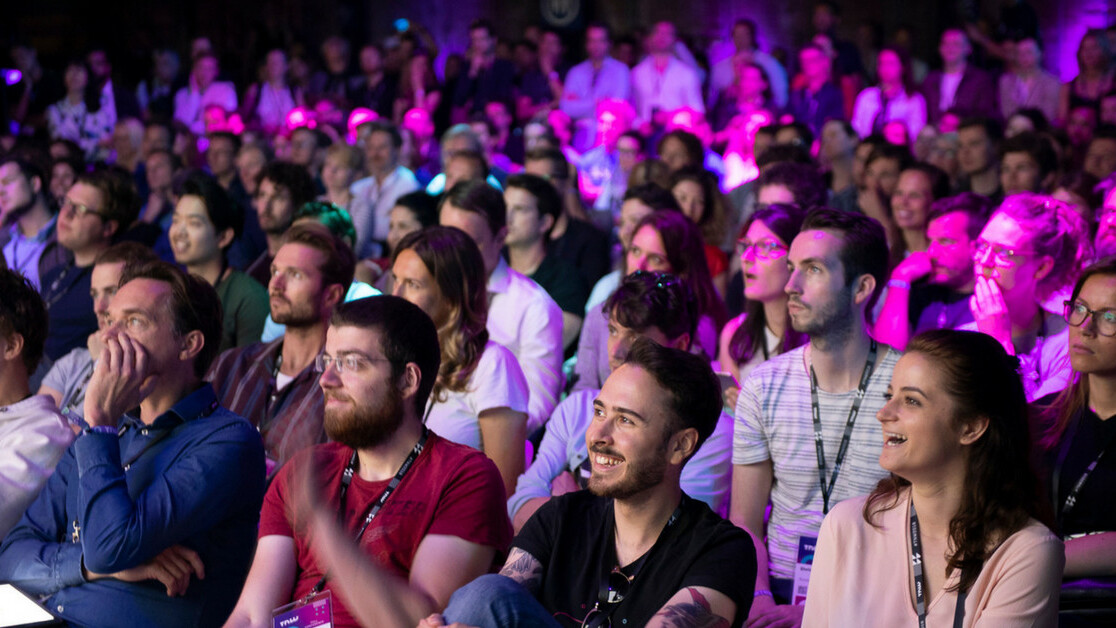 8 key takeaways from the Growth Quarters stage at TNW2018