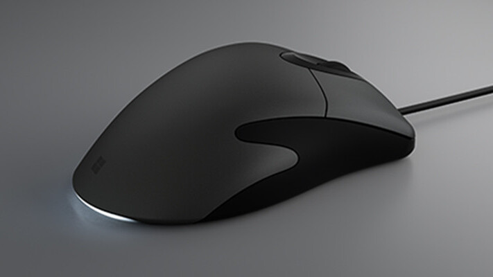 Microsoft explains why it brought back a 15-year-old mouse