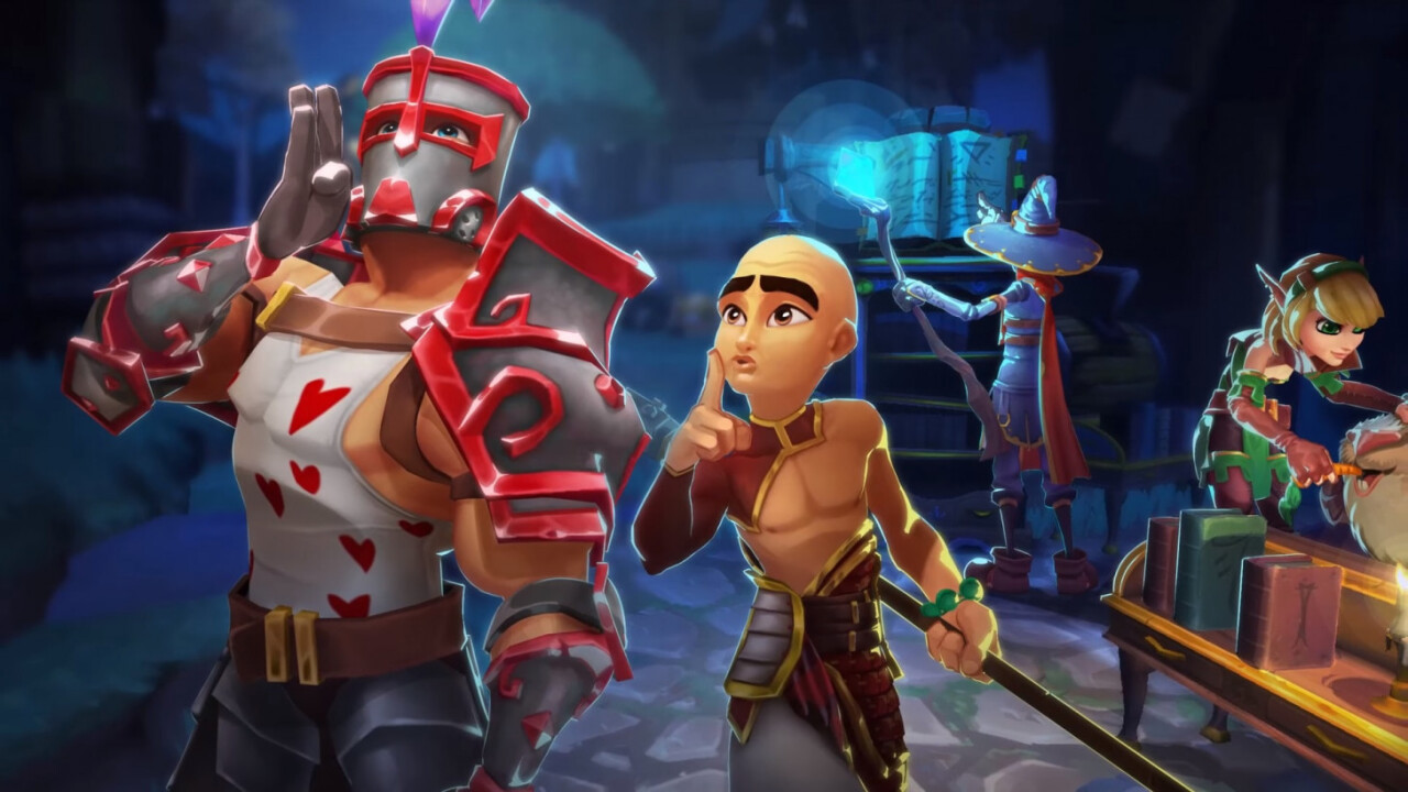 Dungeon Defenders II will implement 'proof of skill' algorithm for crytpocurrency rewards