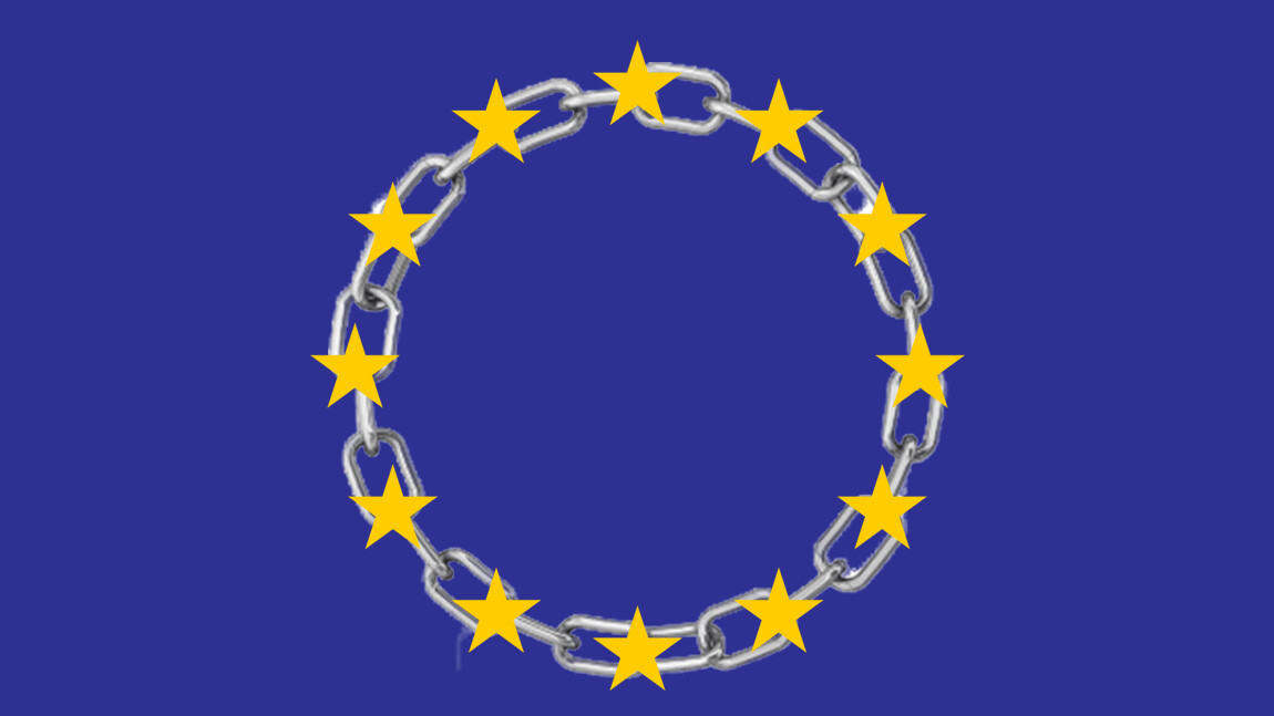 The EU is hosting an AMA on the future of cryptocurrency and blockchain