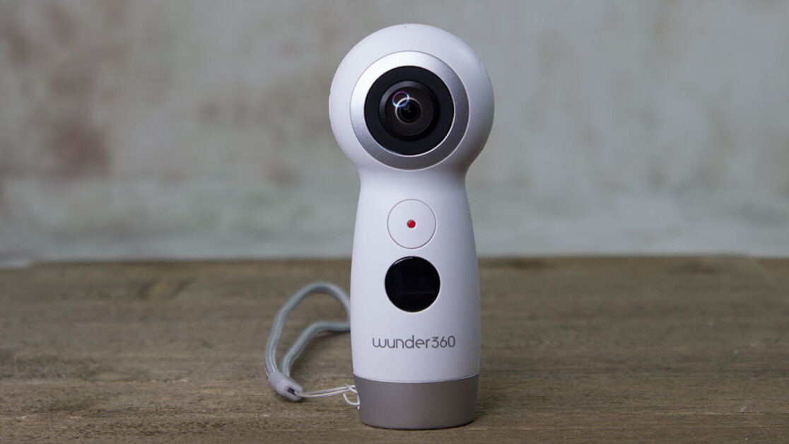 Review: Wunder360's C1 makes shooting and editing 4K 360 videos easy