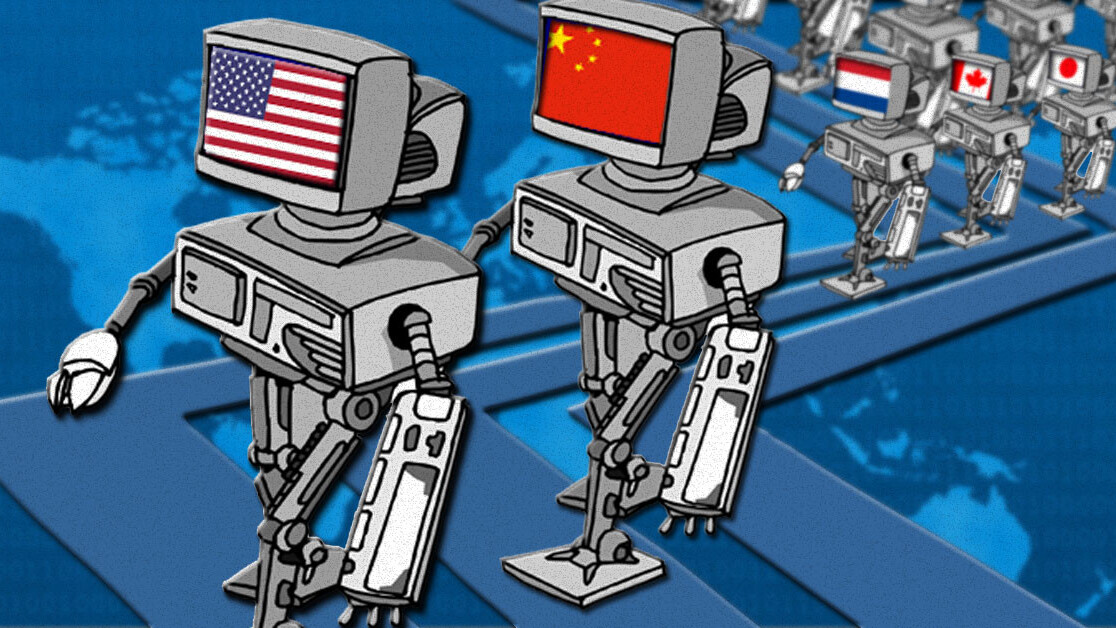 Expert predicts 'AI nationalism' will change geopolitical landscape
