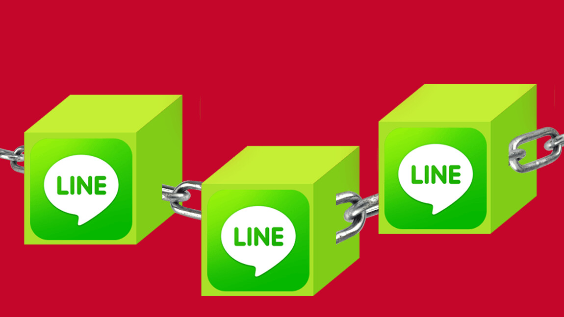 Line is launching its own cryptocurrency exchange next month