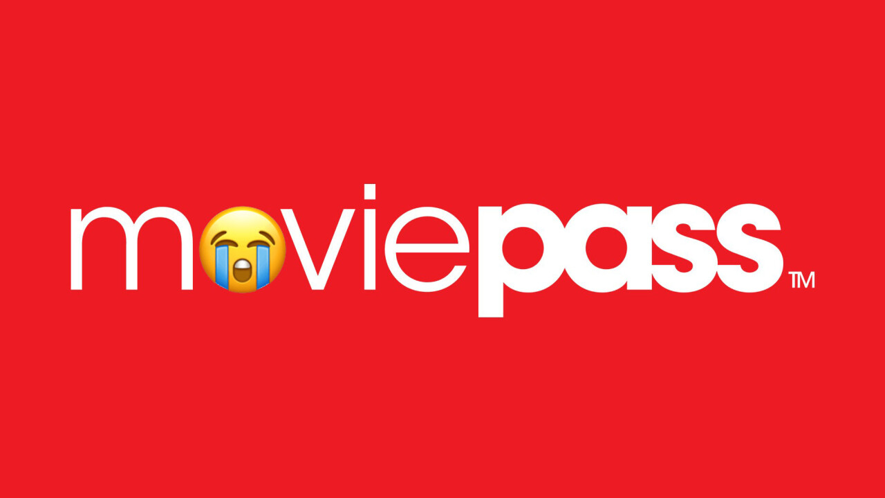 MoviePass declares bankruptcy, is truly dead now