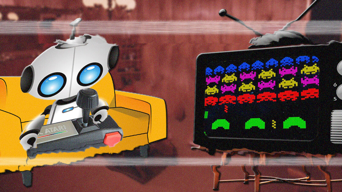 Researchers gave AI curiosity and it played video games all day