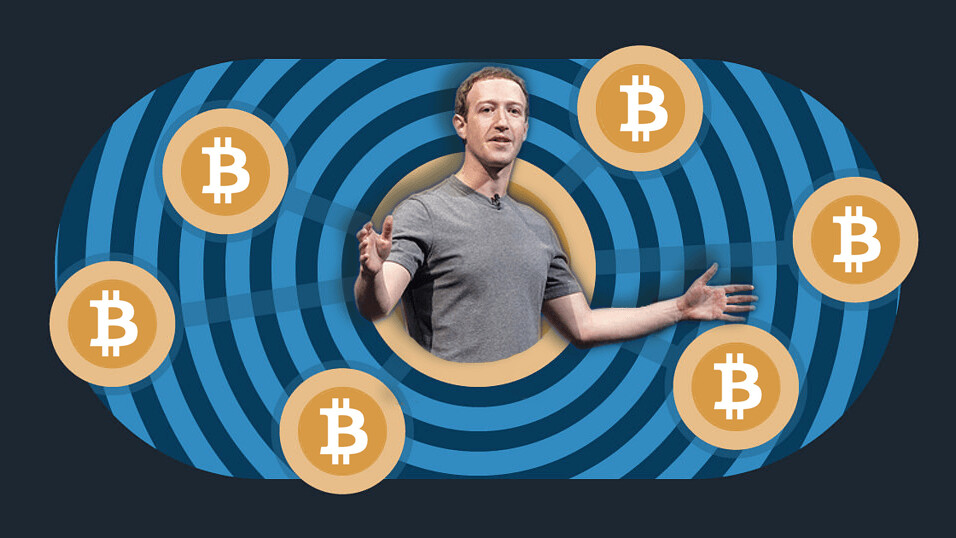 Facebook relaxes its ban on some cryptocurrency advertisements
