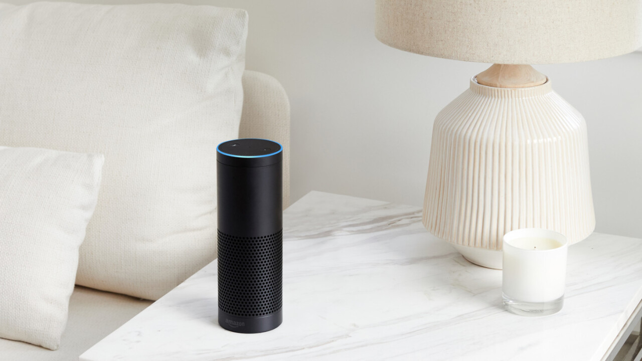 Amazon Alexa now lets you control music from your phone on Echo speakers, Chromecast-style