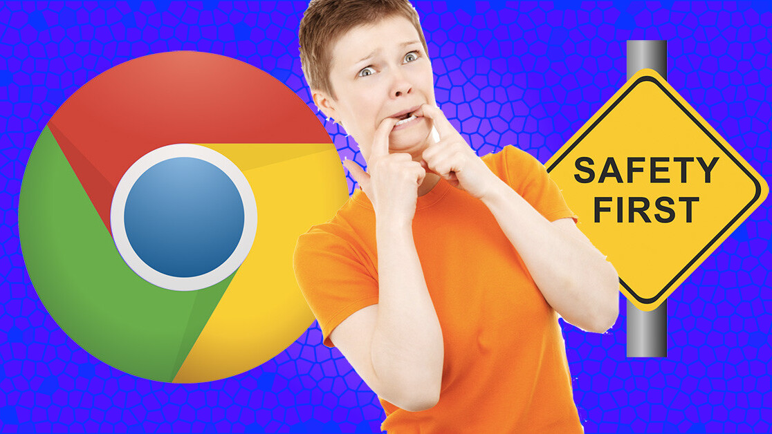 Chrome has a new password manager, but I'm not switching just yet