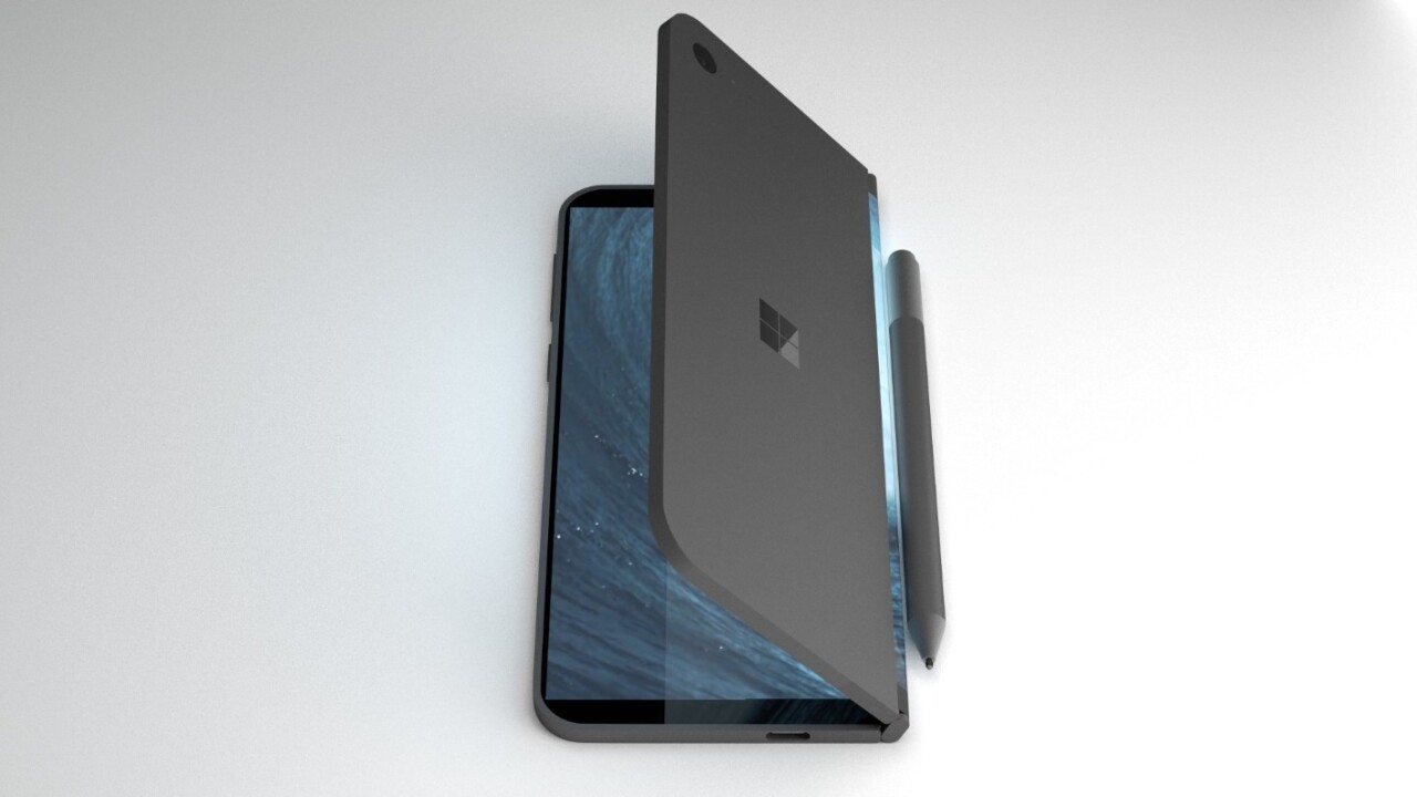 Microsoft fans are signing a petition to save the Surface Phone