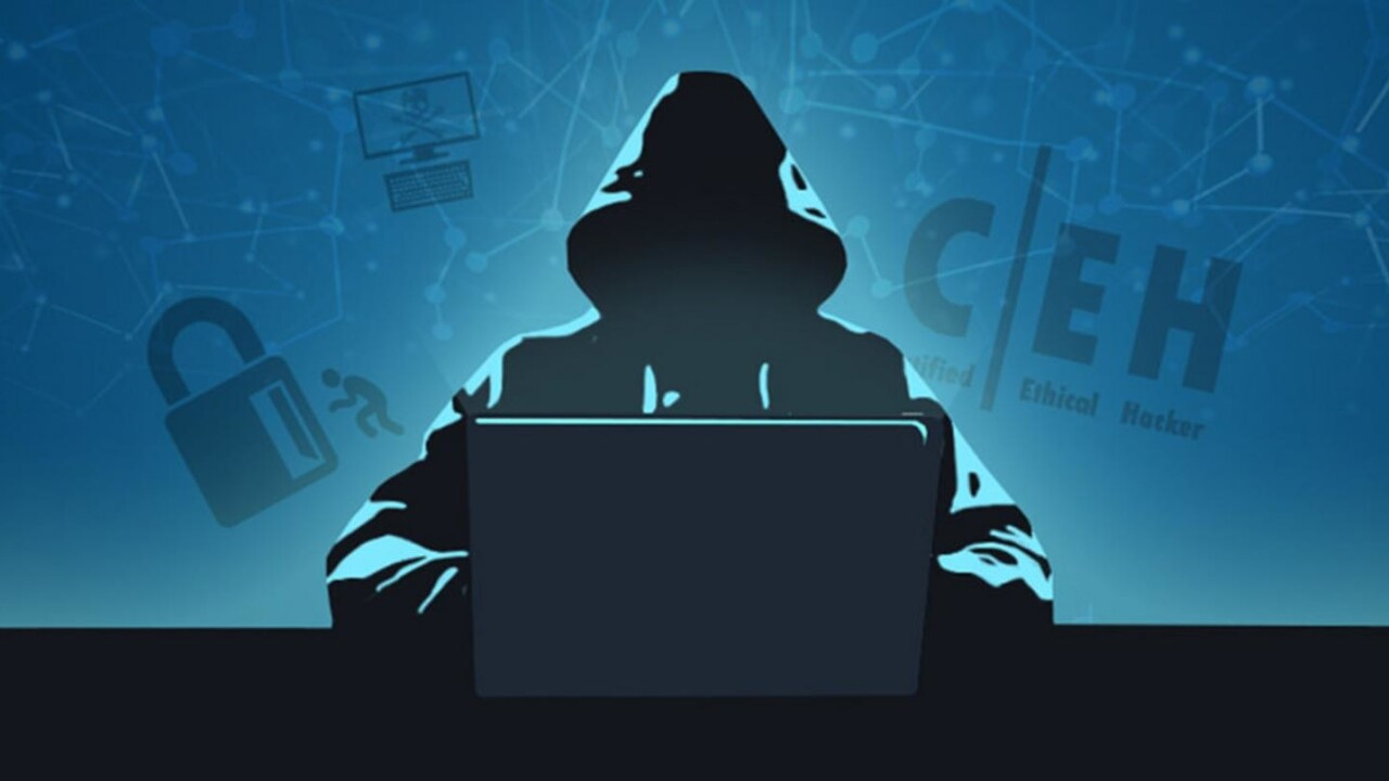 Learn the secrets of ethical hacking for $25