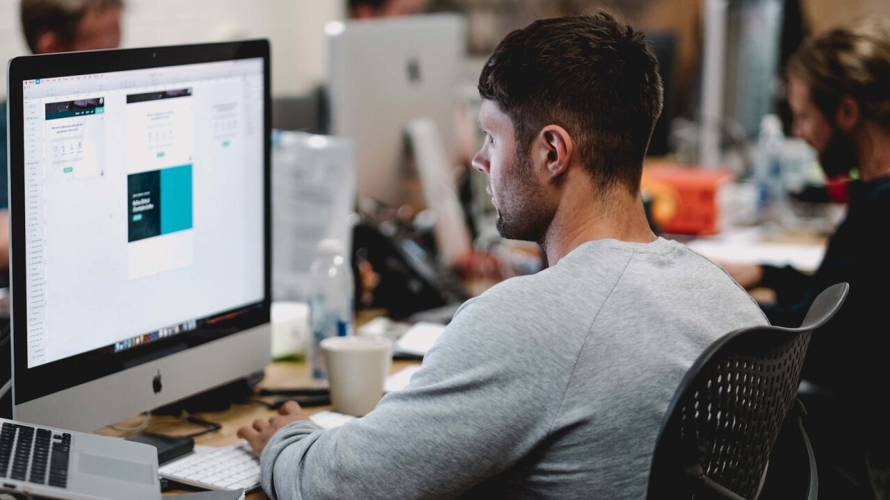 Keep users in the heart of web development with this UI/UX Design training — and name your price