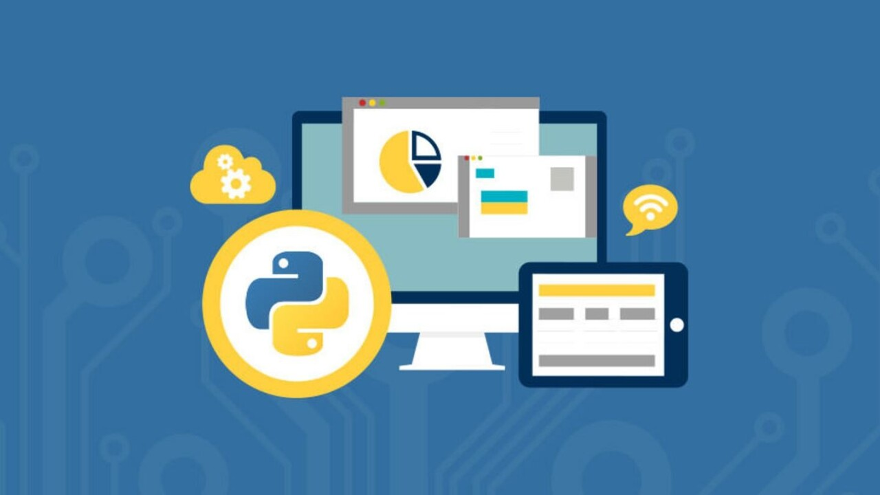 Python is too resourceful to ignore — so become a Python Power Coder and save $1,000
