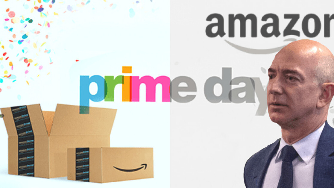 Prime Day is bad for Amazon's brand