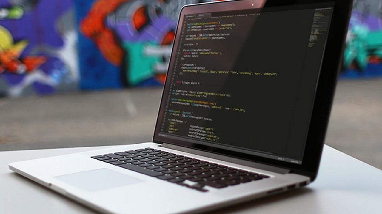 Rely on you by learning to code with this mega training bundle for less than $5 per course