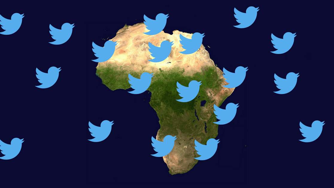 Here's how Afrika tweets during elections