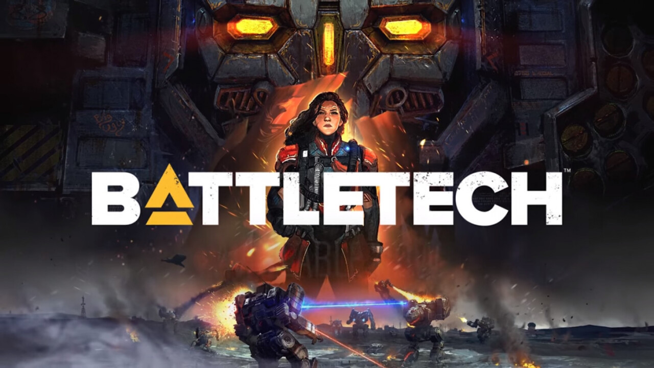 Review: BattleTech is a brilliant display of turn-based aggression