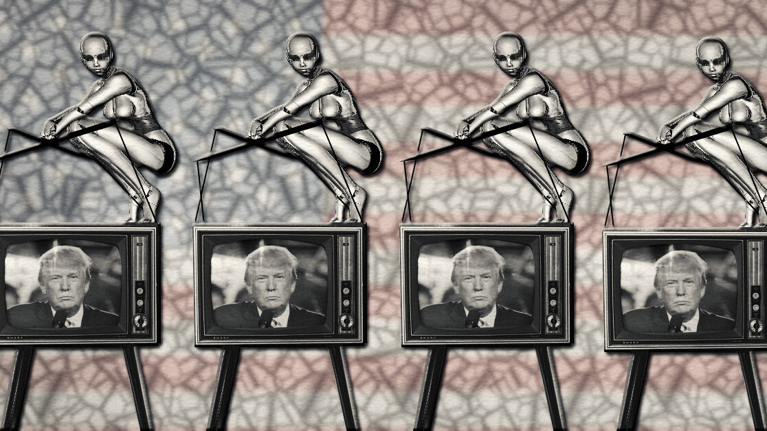 Experts warn DeepFakes could influence 2020 US election