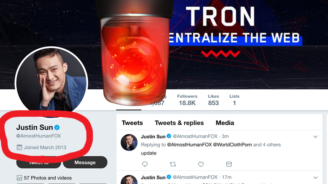 Hackers hijack an official Fox Twitter account to spread cryptocurrency scams