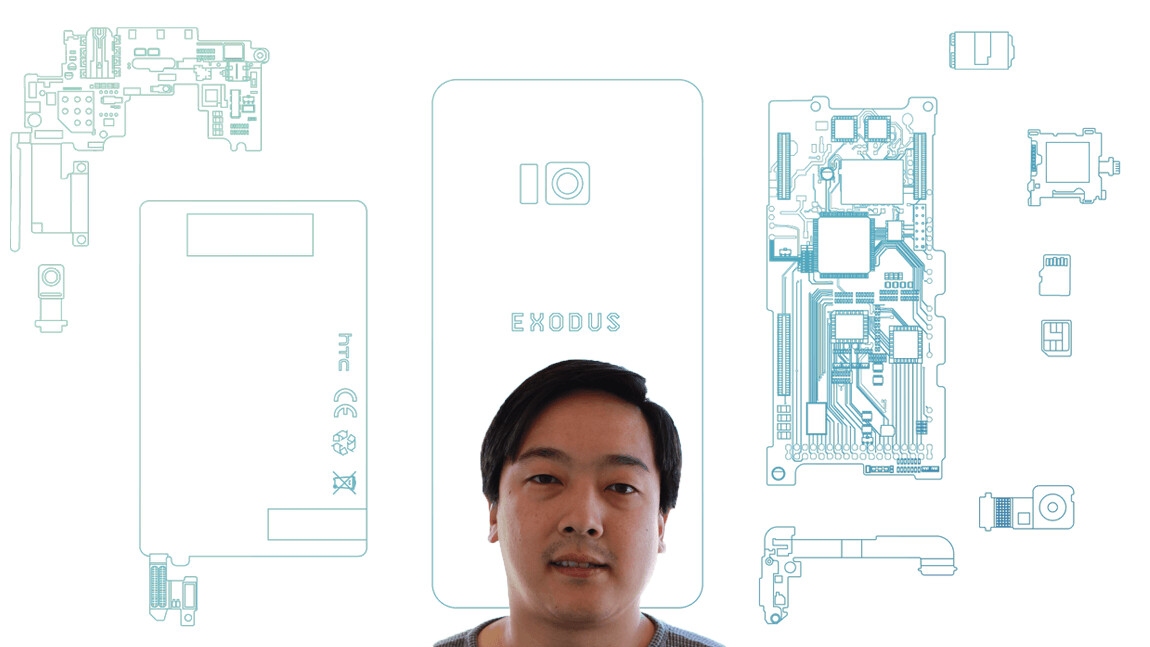 Litecoin creator is helping HTC build a secure blockchain phone