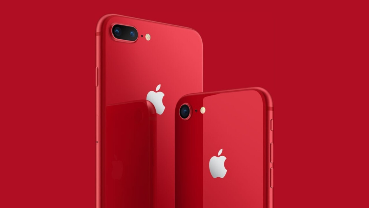 Report: Apple remembers colors exist in time for its 2018 iPhone lineup