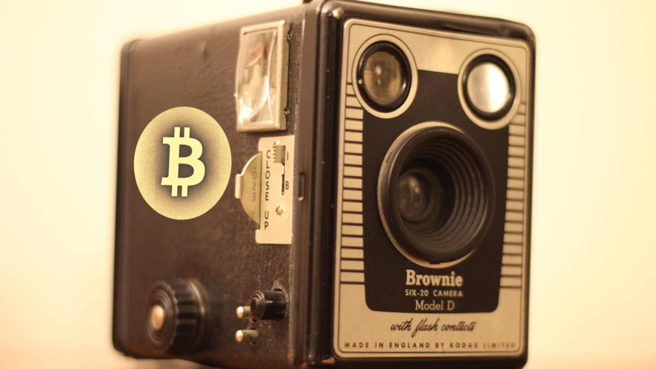 Kodak has quietly canceled its stupid (and very expensive) Bitcoin miner