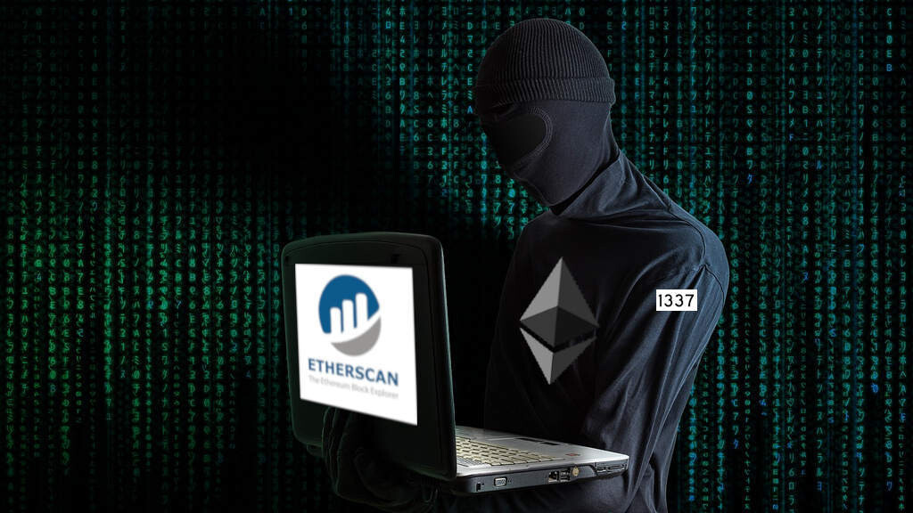 Etherscan rushes to plug vulnerabilities following strange hacking