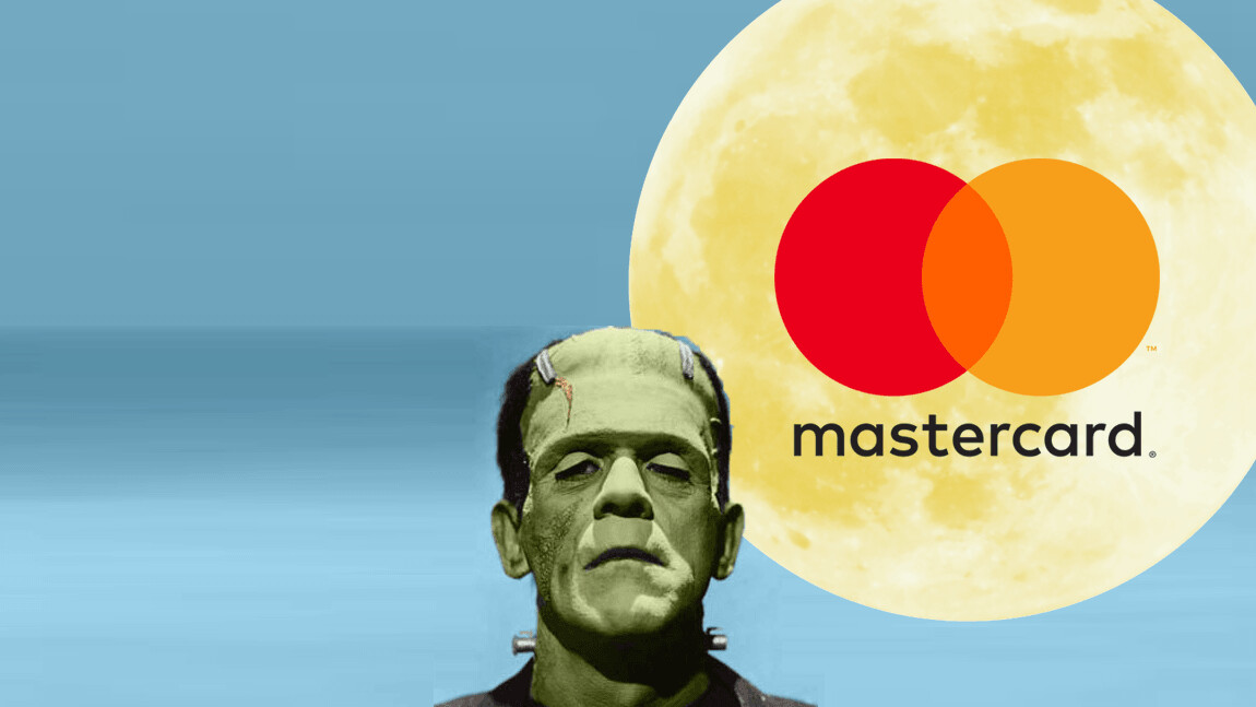 Applying for a patent – $15K, Mastercard patenting even more blockchain – priceless