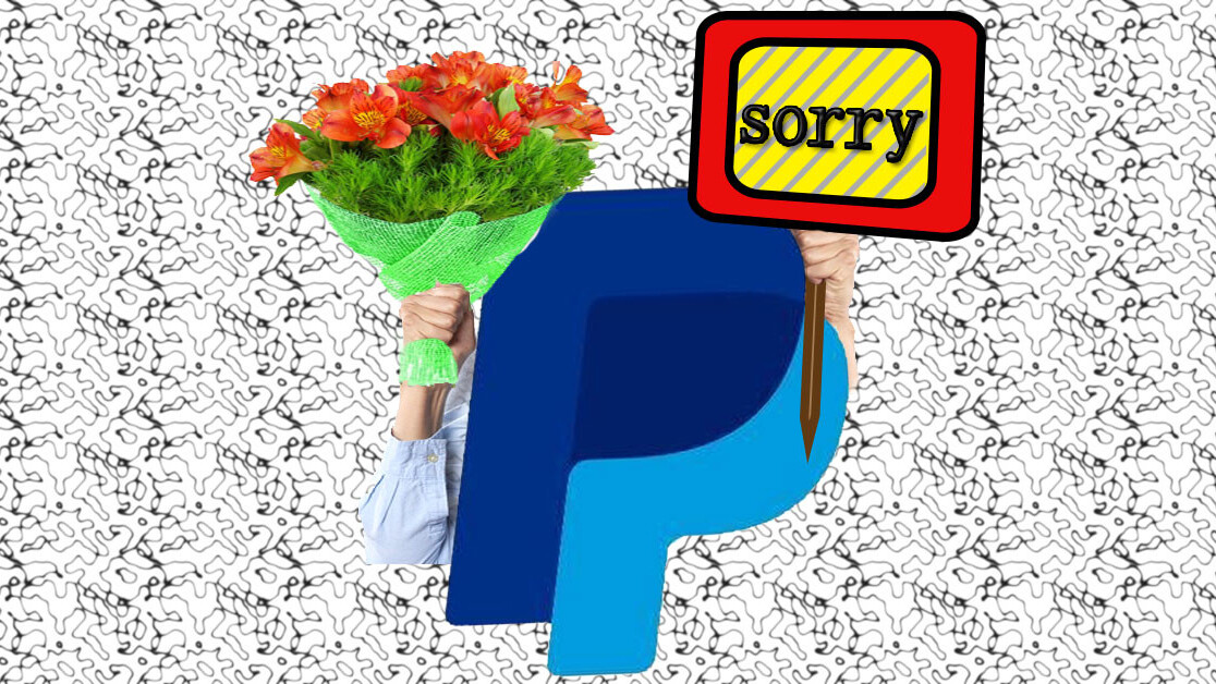PayPal apologizes for telling woman her death violated account policies