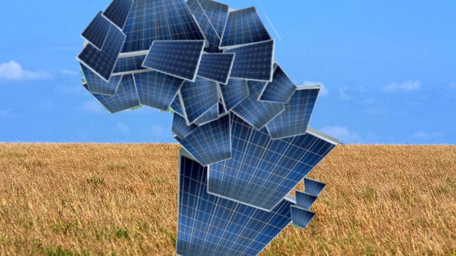 How pay-as-you-go solar solutions can electrify Africa — and generate profits for you