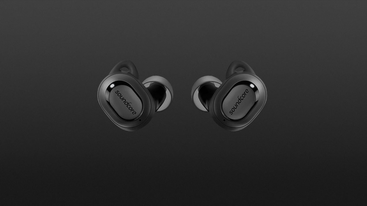 Review: Anker's newest wireless earbuds are dirt-cheap and
