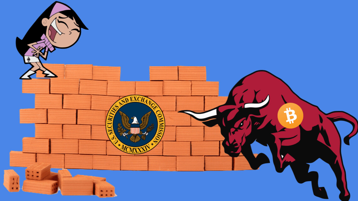 SEC ruling on Bitcoin ETF shatters hope for a cryptocurrency bull run