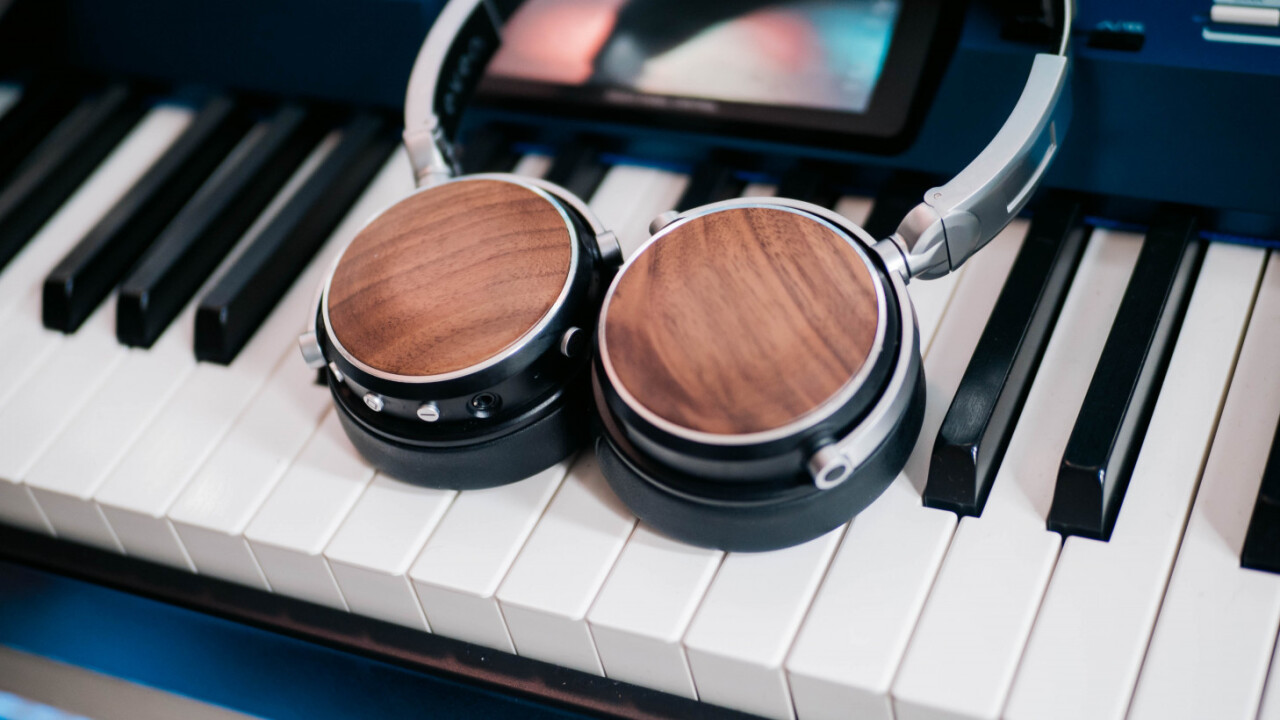 Review: The Even H3 are classy $150 headphones that tune sound to your hearing ability