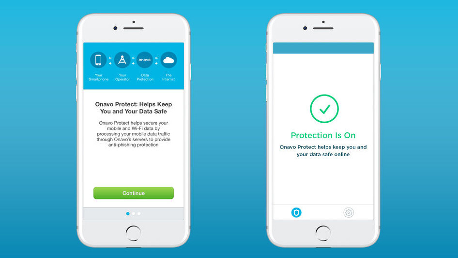Facebook pulls its Onavo Protect VPN app from Apple's App Store